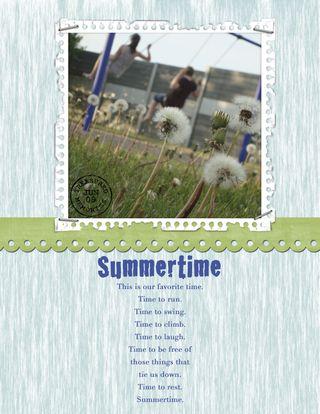 Summertime09
