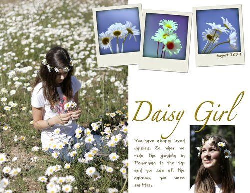 Daisy Girl09