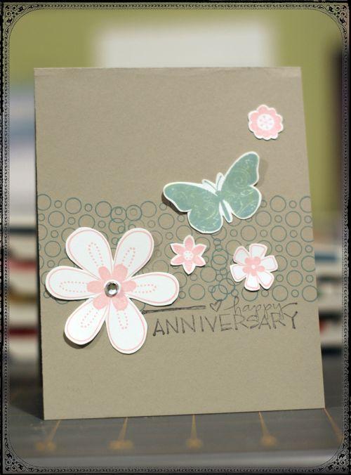 Anniv Card
