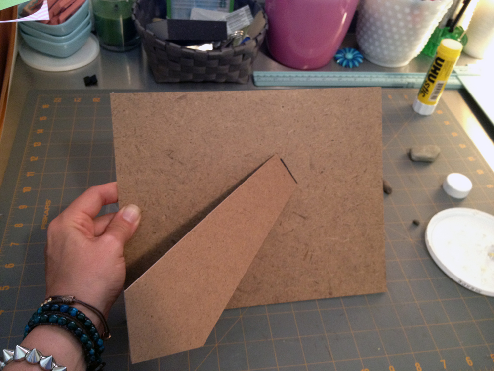 Nice Picture Frame Backing With Stand Image Collection - Ideas de ...