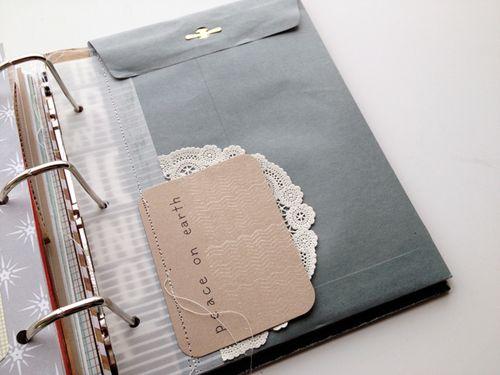DD-envelope