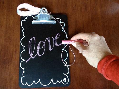 Valentine's-love