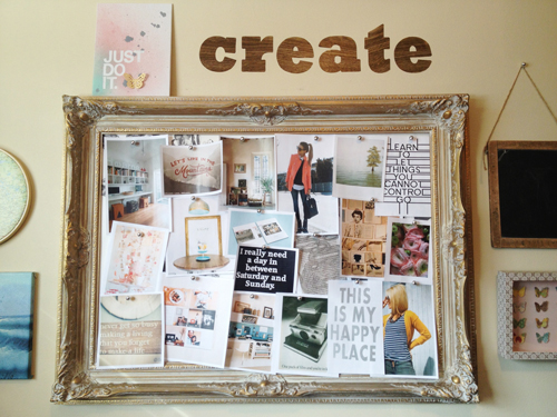 April-Inspiration-Board