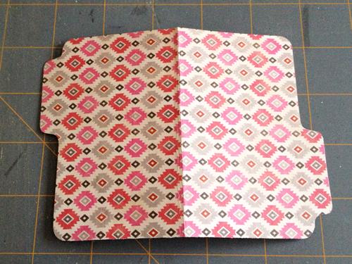 Step-1-folder-template