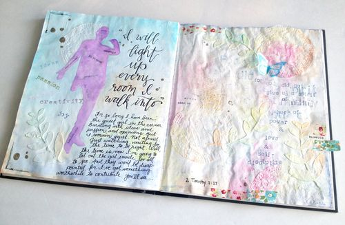Get-Messy-two-page