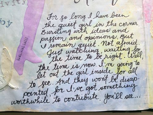 Get-Messy-journaling