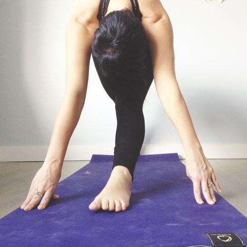 Yoga beginner