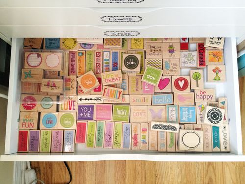 Assorted-Michaels-Stamps
