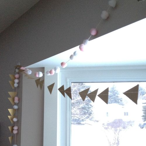 Gold-Arrow-Garland