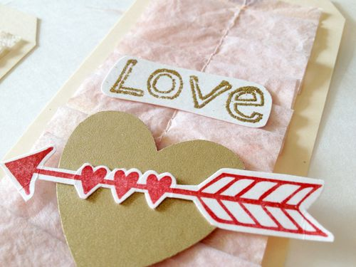 Valentine-Arrow-Stamp