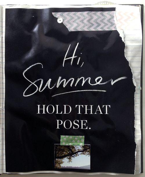 Hi-Summer