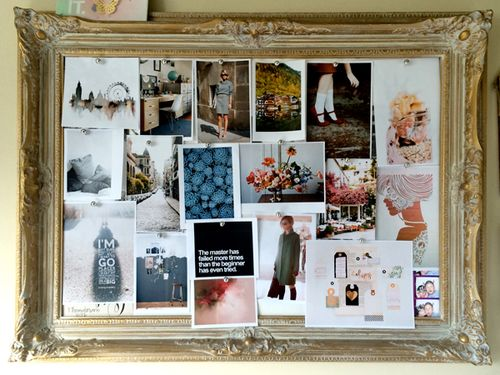 Inspiration Board Sept