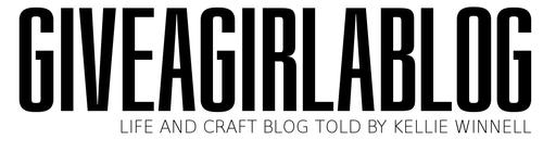Giveagirlablog