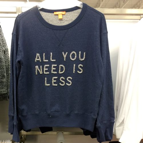 Need-Less